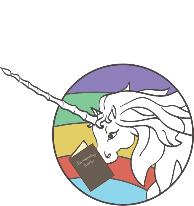Writing Unicorn